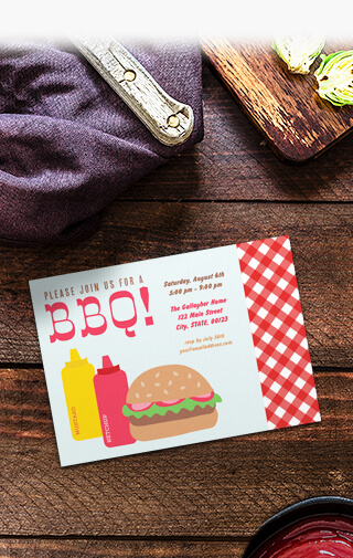 Save on Select Cards and Invitations Promotion