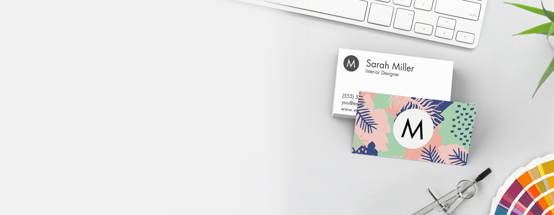 Business Cards Custom Card Printing Staples