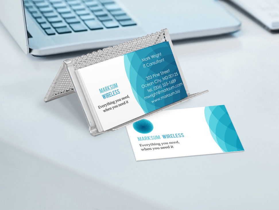 Business Cards | Custom Business Card Printing | Staples®