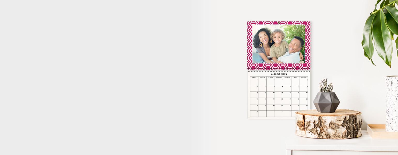 Personal Calendars